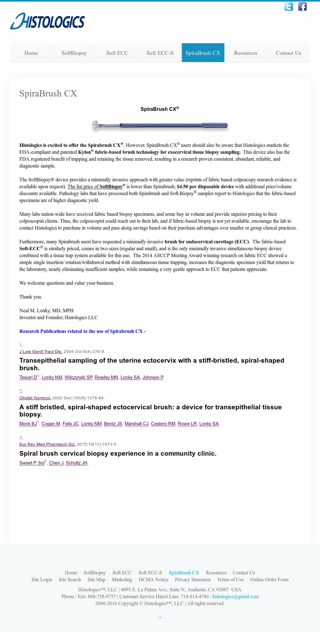 Spirabrush Competitors, Revenue and Employees - Owler Company Profile