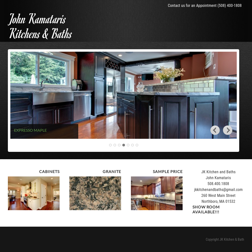 Jk Kitchen & Bath Competitors, Revenue and Employees - Owler Company ...