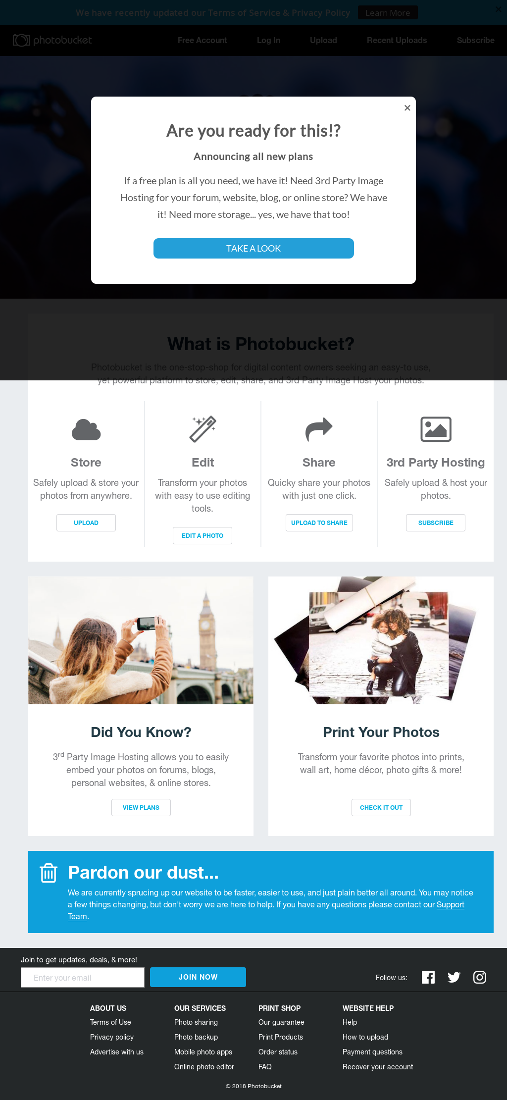 Photobucket Competitors, Revenue and Employees - Owler Company Profile