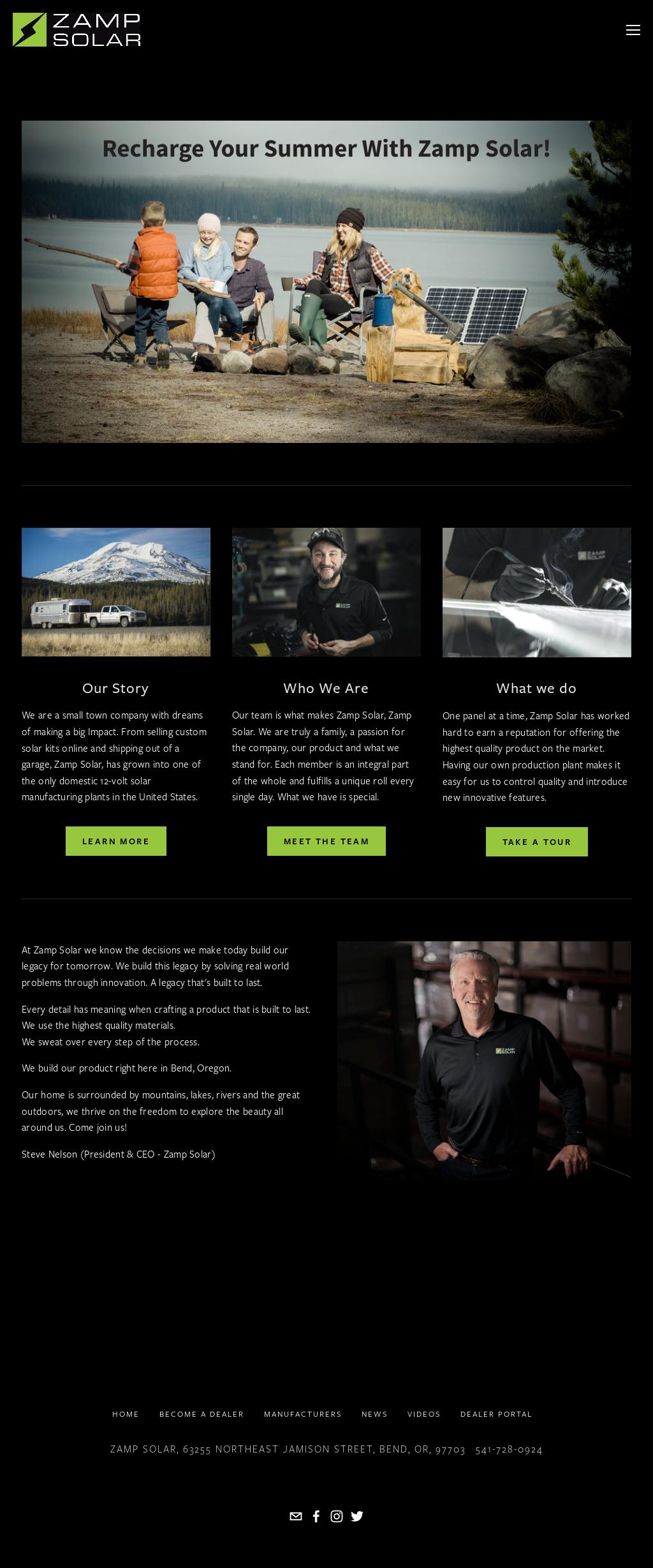 Zamp Solar Competitors, Revenue and Employees - Owler Company Profile