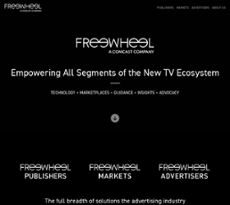 FreeWheel Competitors, Revenue and Employees - Owler Company Profile