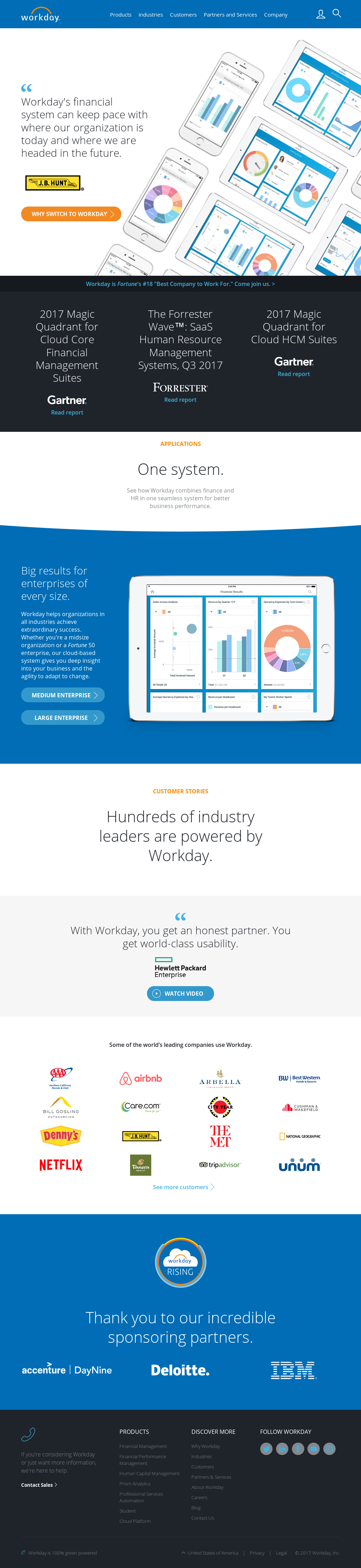Workday Medtronic