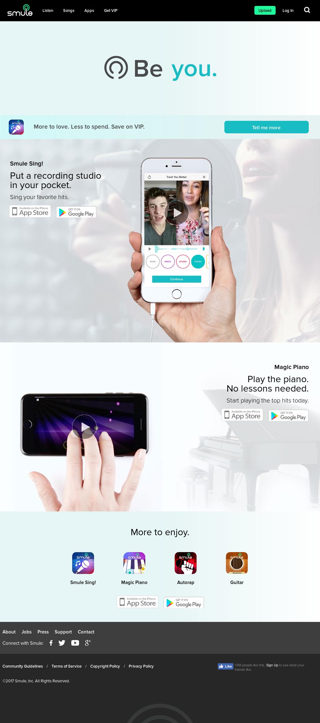 Owler Reports - Smule: Smule rebrands its Sing! Karaoke app