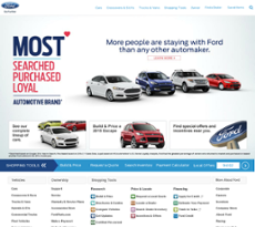 Ford motor company ford motor news twitter autos post for Ford motor company description