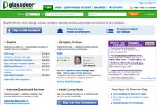 Glassdoor Competitors, Revenue and Employees - Owler Company