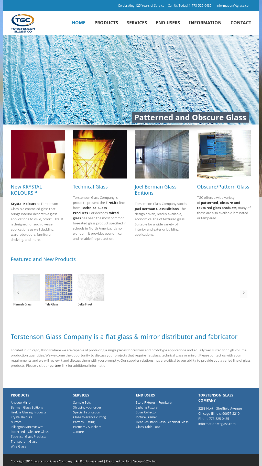 Torstenson Glass Competitors, Revenue and Employees - Owler Company ...