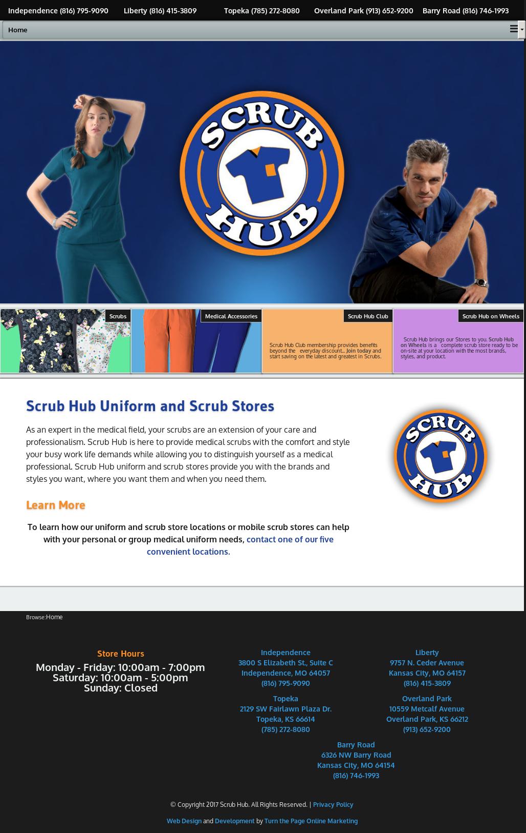 Scrub Hub Competitors Revenue And Employees Owler Company Profile