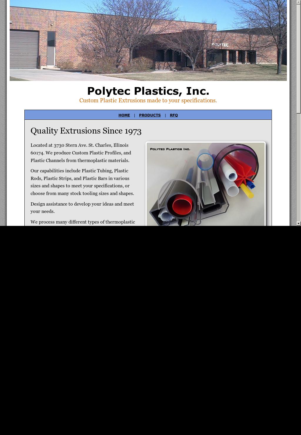 Polytec Plastics Competitors, Revenue and Employees - Owler