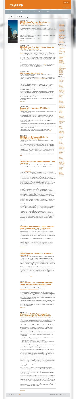 Von Briesen Roper Competitors Revenue And Employees Owler