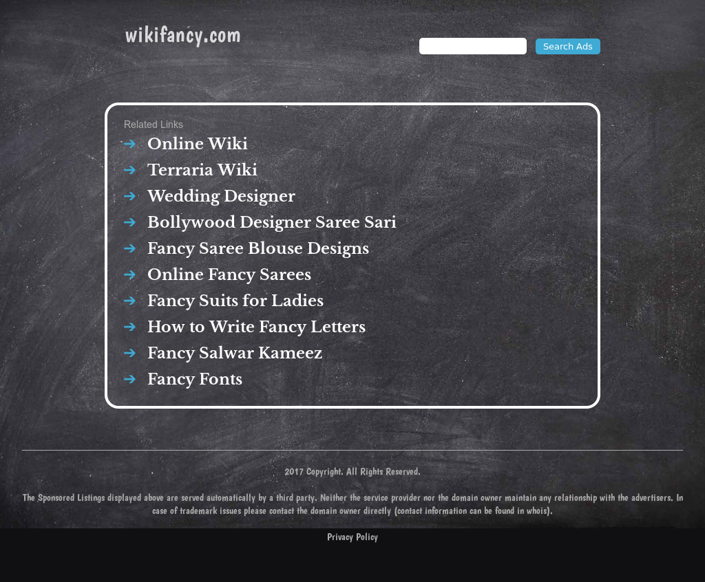 Wikifancy Competitors, Revenue and Employees - Owler Company