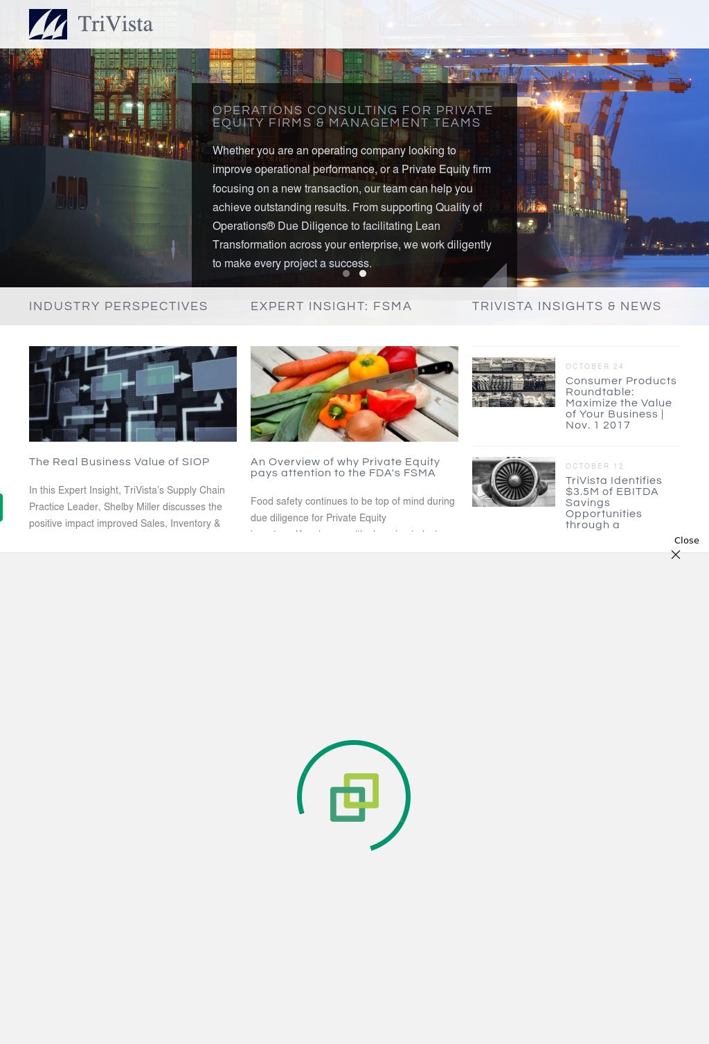 TriVista Competitors, Revenue and Employees - Owler Company Profile