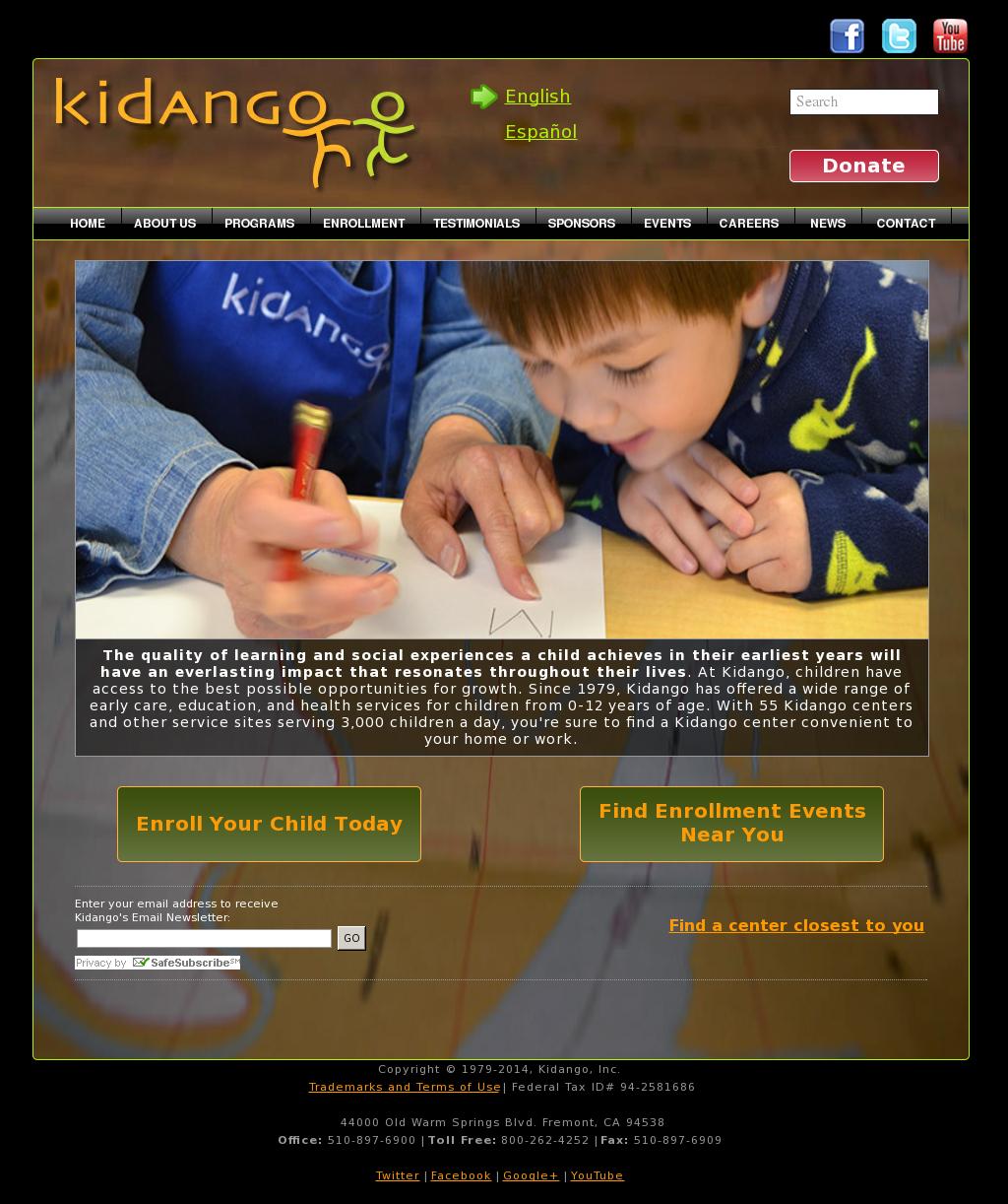 Kidango Competitors Revenue And Employees Owler Company Profile