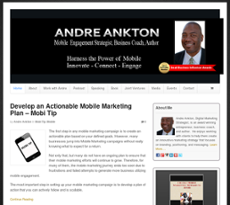 Andre Ankton Competitors, Revenue and Employees - Owler Company Profile
