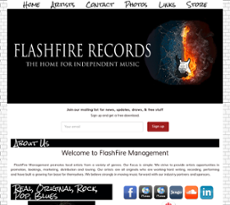 Flashfire Records Competitors, Revenue and Employees - Owler Company
