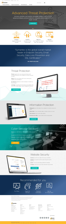 Symantec Competitors, Revenue and Employees - Owler Company Profile