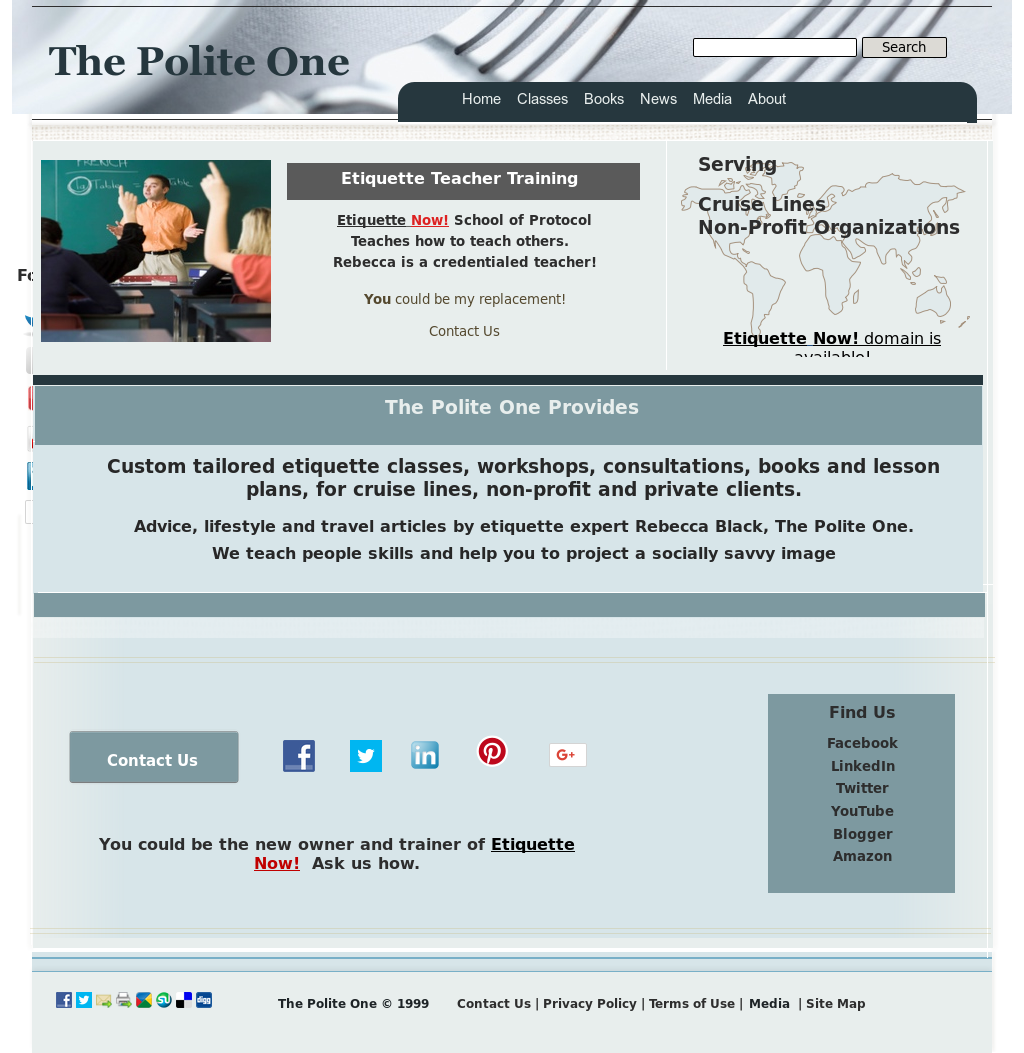 The Polite One Competitors, Revenue and Employees - Owler