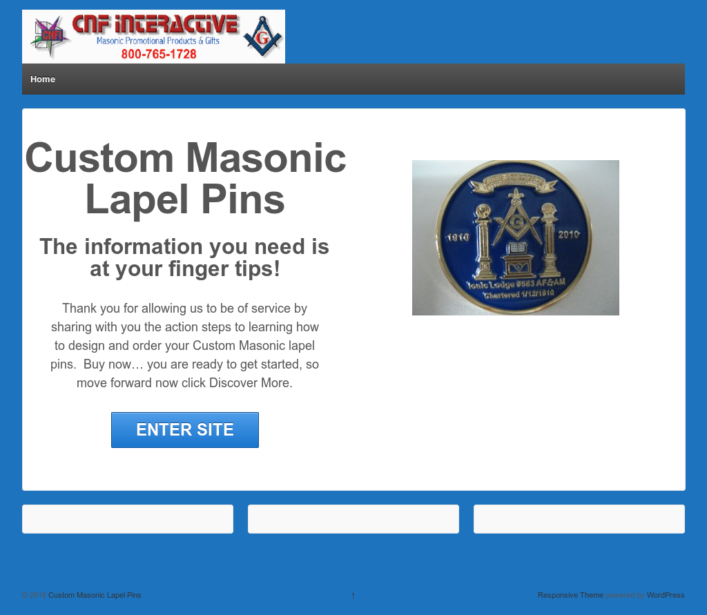 Custom Masonic Lapel Pins Competitors, Revenue and Employees - Owler