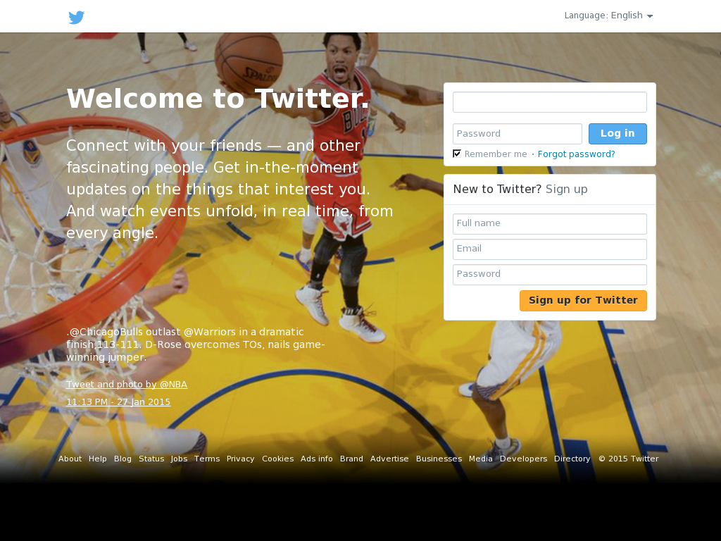 e50124996 Twitter Competitors, Revenue and Employees - Owler Company Profile