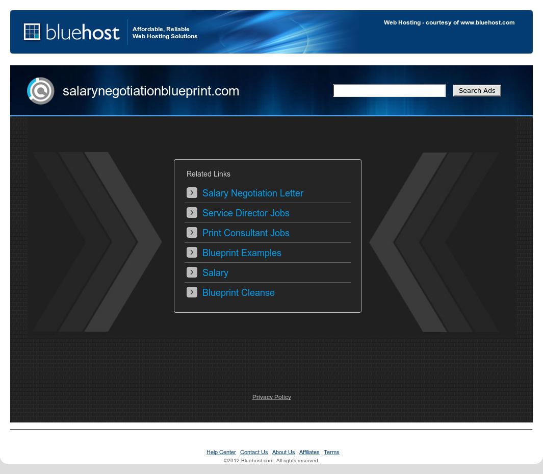 Salary negotiation blueprint competitors revenue and employees salary negotiation blueprint website history malvernweather Gallery