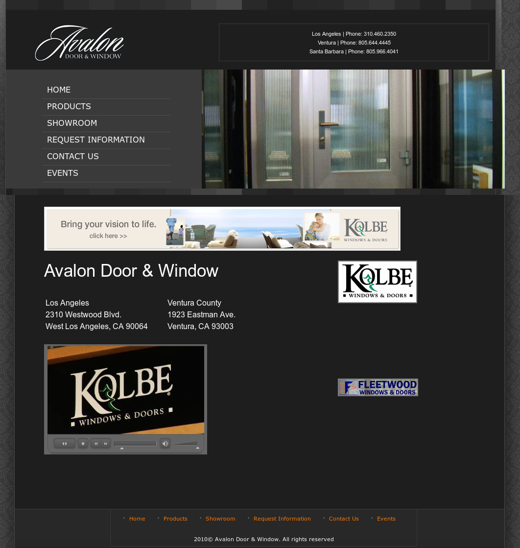 Avalon Door Window Compeors Revenue And Employees Owler Company Profile