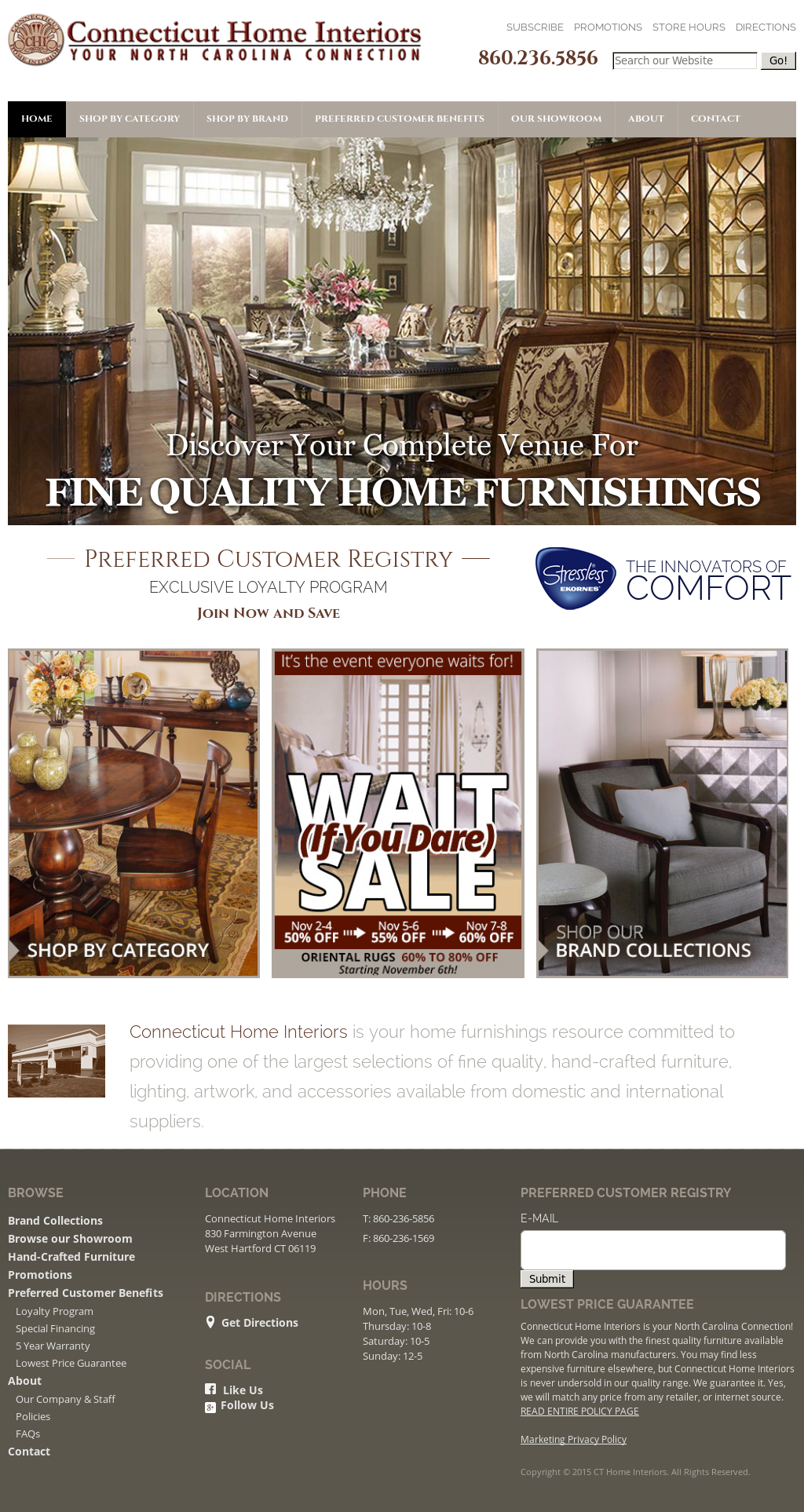 Connecticut Home Interiors Competitors, Revenue And Employees   Owler  Company Profile