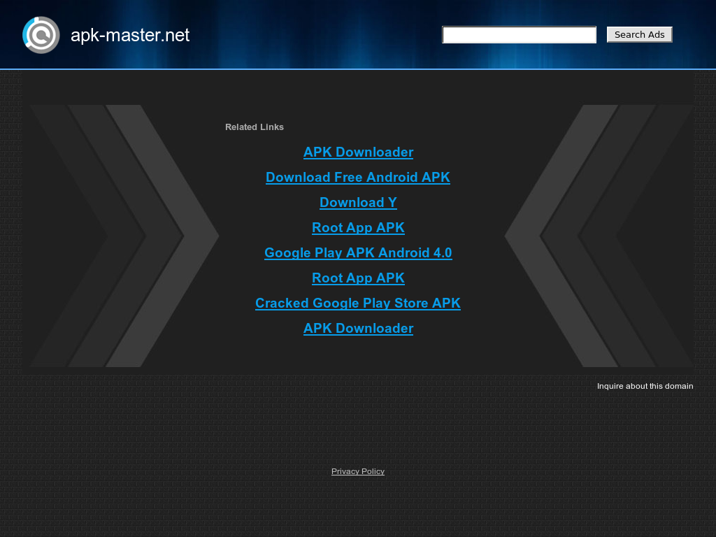 Apk-master Competitors, Revenue and Employees - Owler