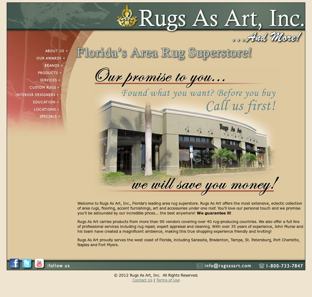 Rugs As Art Competitors Revenue And Employees Owler Company Profile
