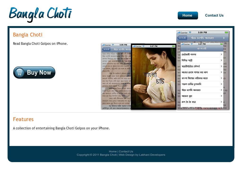 Bangla Choti bangla choti competitors, revenue and employees - owler