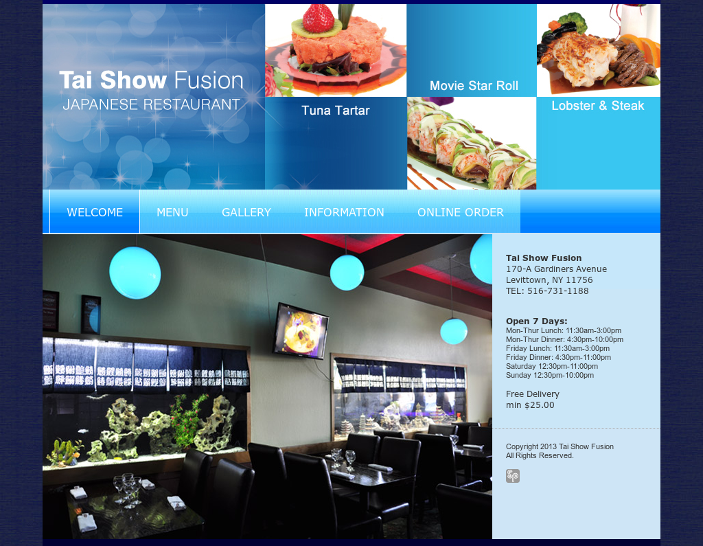 Tai Show Fusion Compeors Revenue And Employees Owler Company Profile