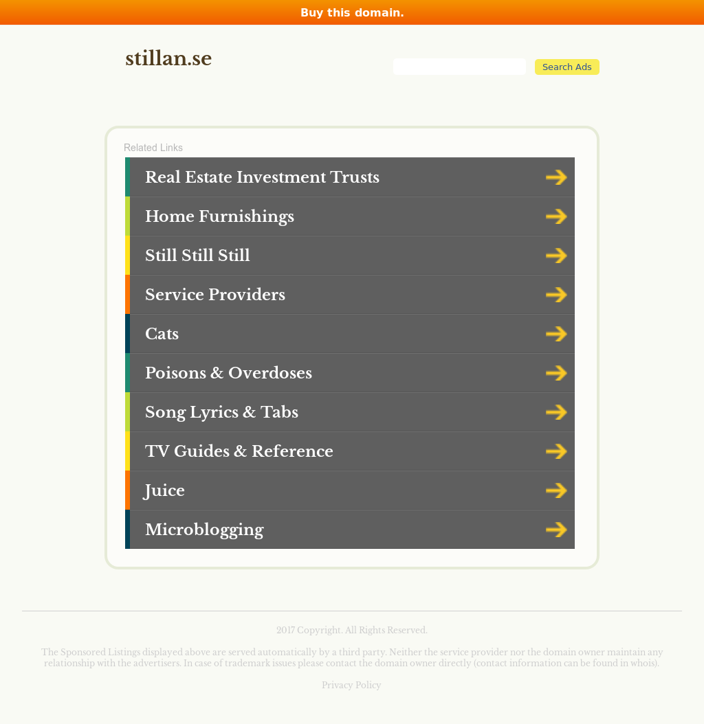 Stillan Competitors, Revenue and Employees - Owler Company