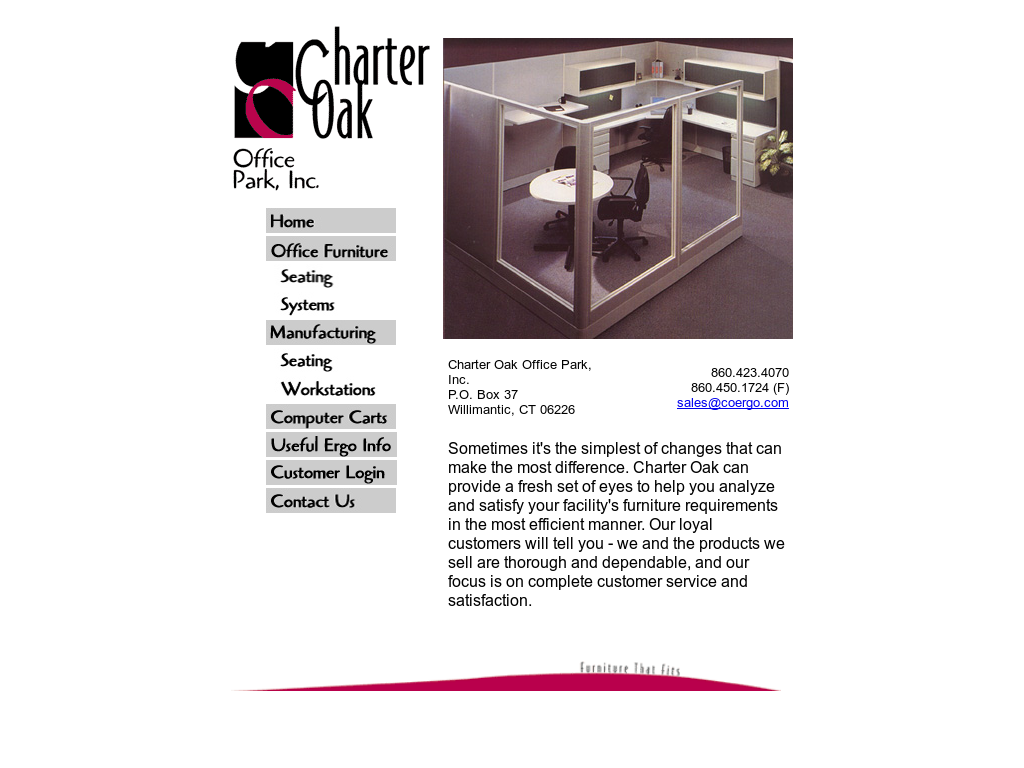 Charter Oak Office Park Competitors, Revenue And Employees   Owler Company  Profile