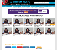 Dj Erycom Competitors, Revenue and Employees - Owler Company