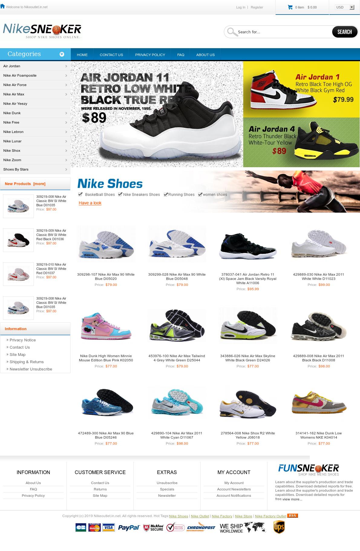e7cb9cdacca4 Nikeoutlet Competitors