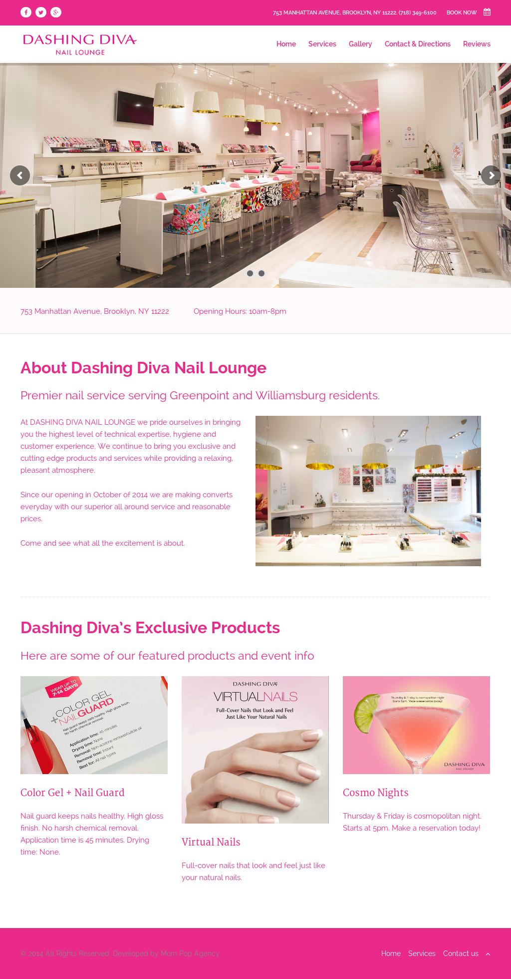 Modern Dashing Diva Nail Guard Festooning - Nail Art Ideas ...