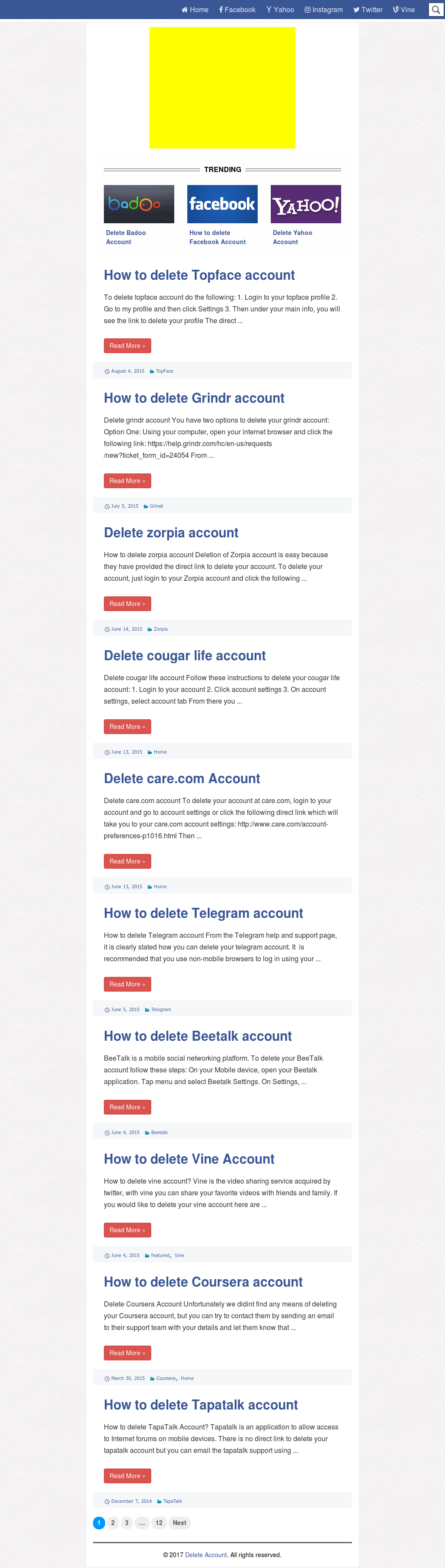 how to delete your website history