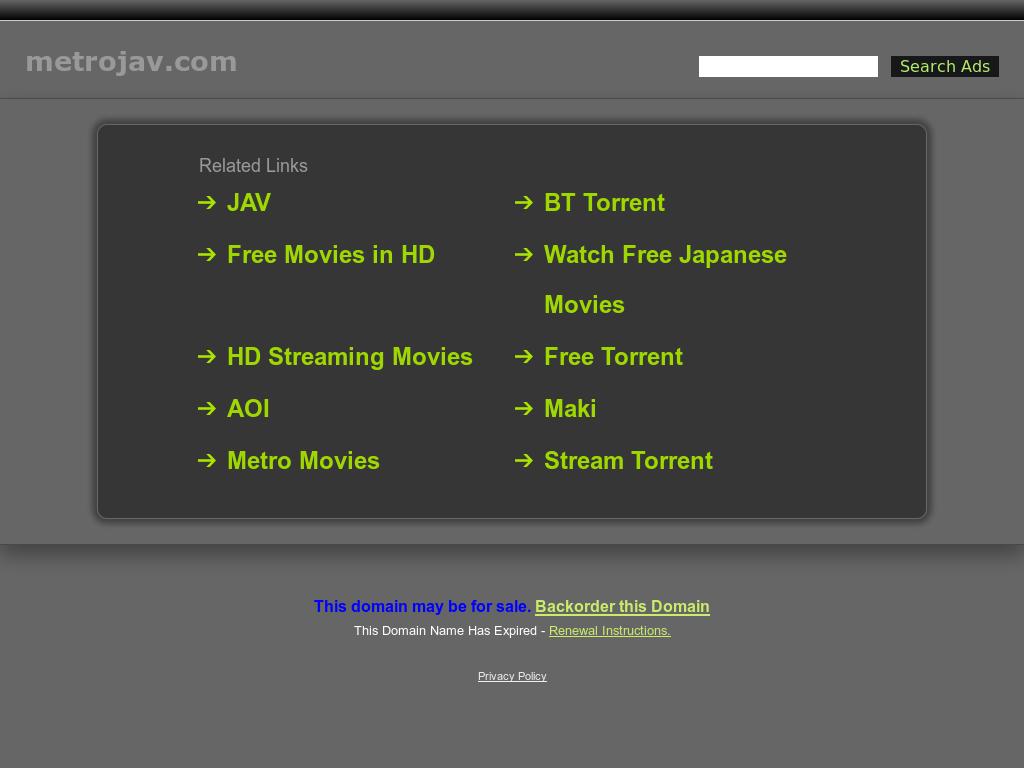 megan is missing torrent