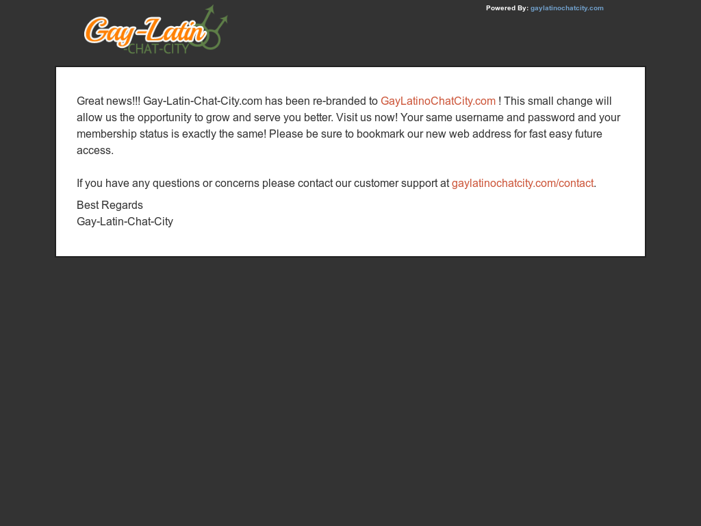 Chatea gratis en el Chat de LatinChat