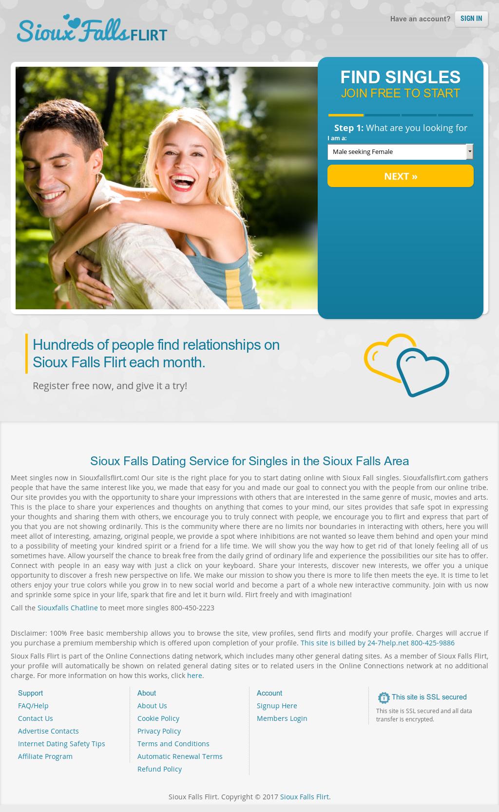 online dating emner