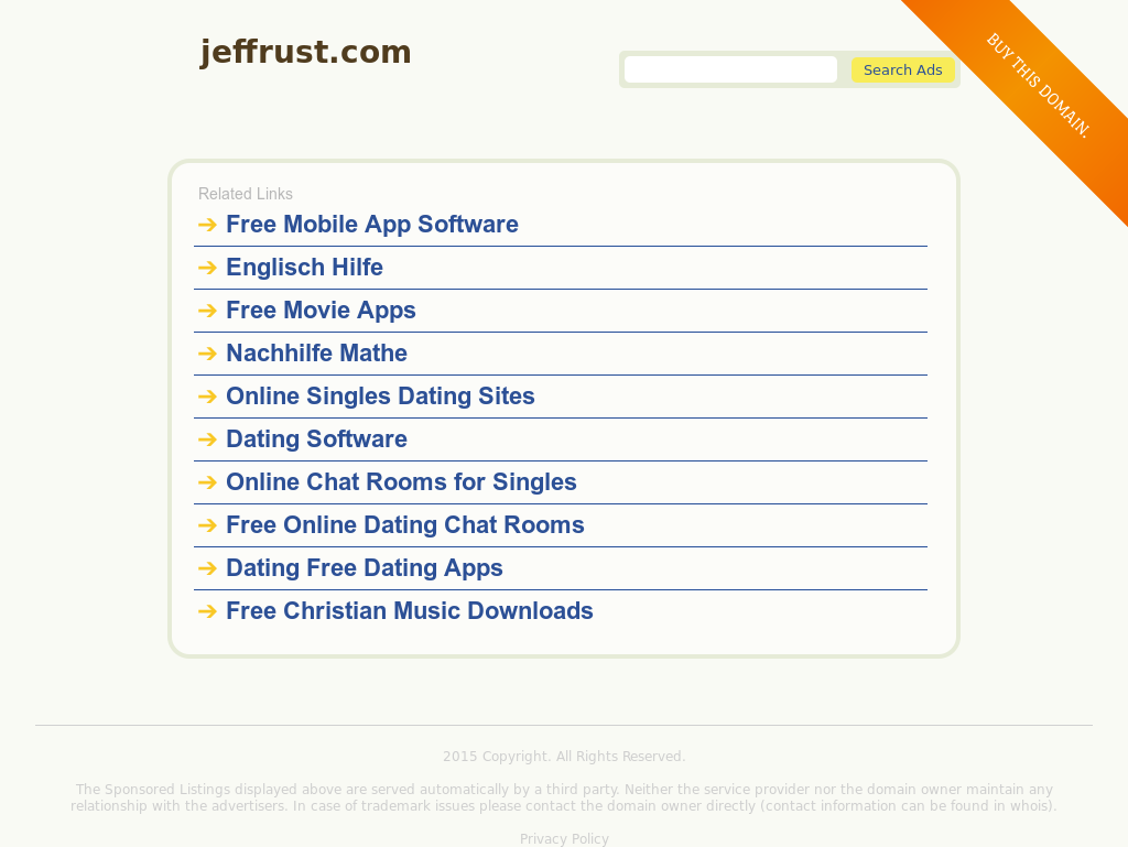 Opening line for online hookup message