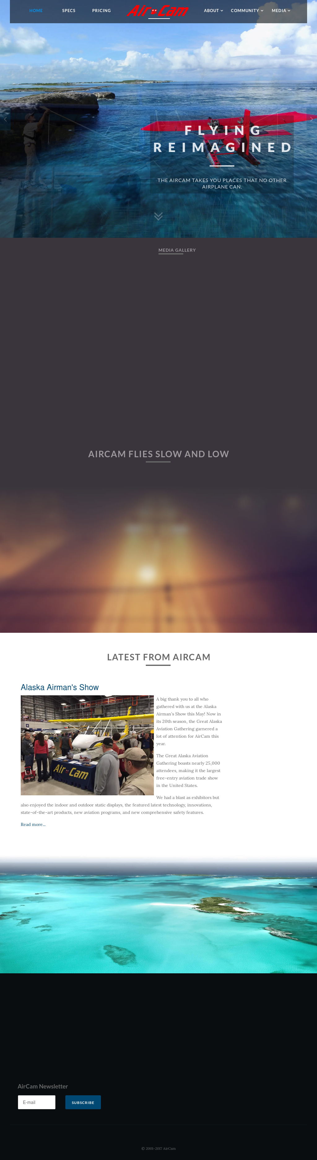 Aircam Competitors, Revenue and Employees - Owler Company Profile