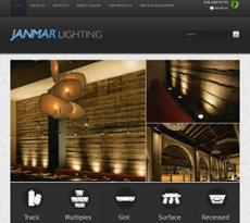 Janmar Lighting Compeors Revenue