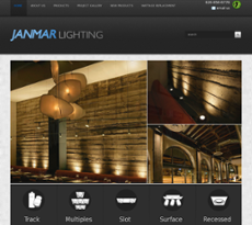 Janmar Lighting Compeors Revenue And Employees Owler