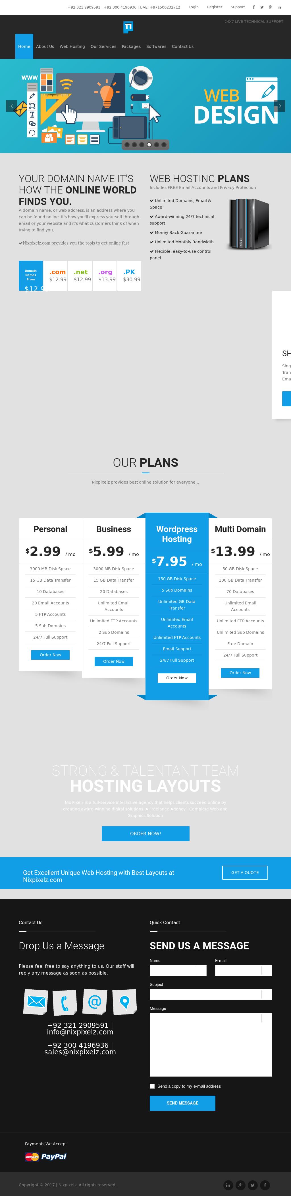 Nix Pixelz Competitors, Revenue and Employees - Owler Company Profile
