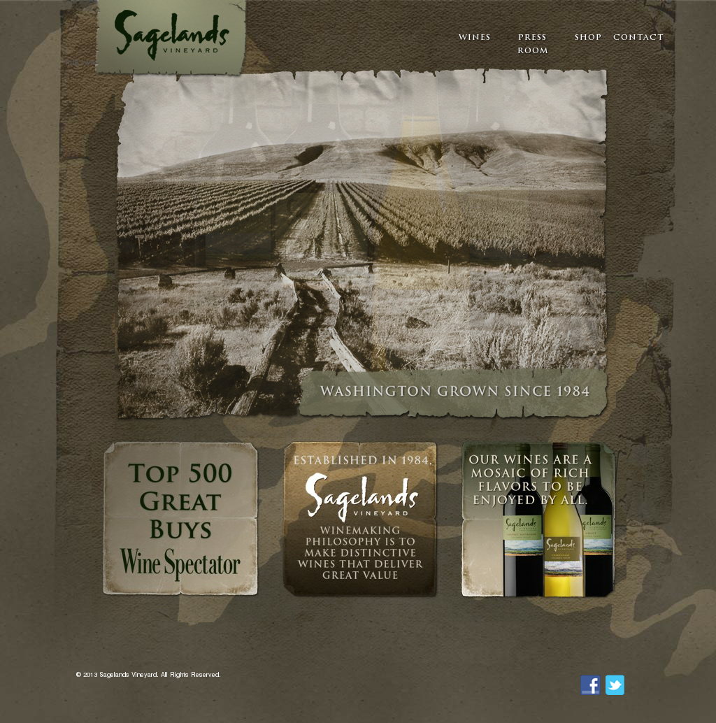 Sagelands Vineyard Competitors, Revenue and Employees - Owler ...