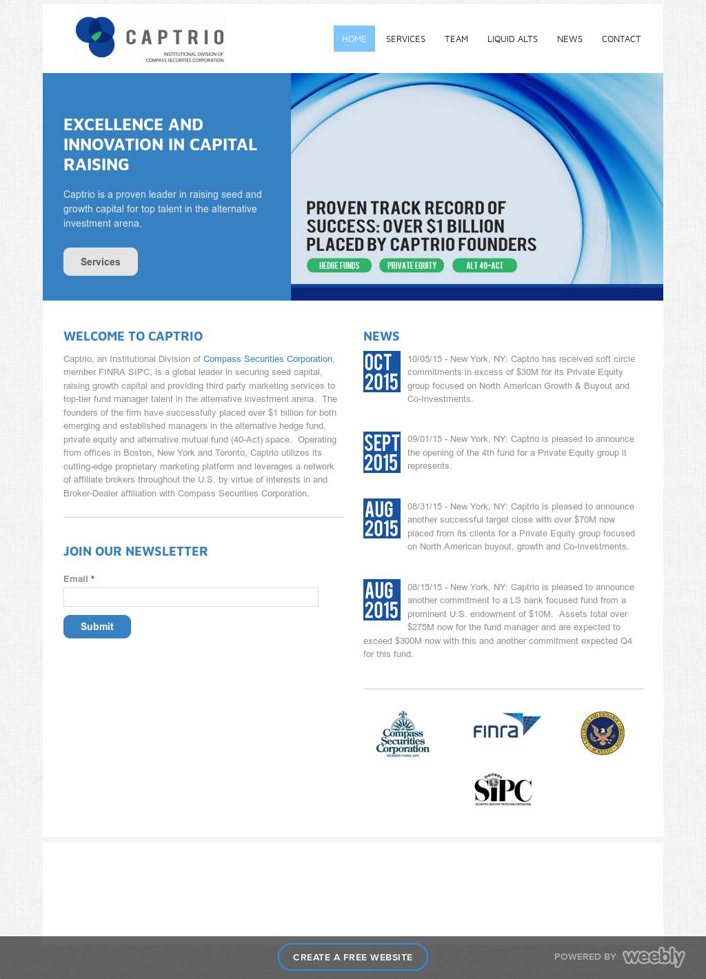 Captrio Competitors, Revenue and Employees - Owler Company Profile