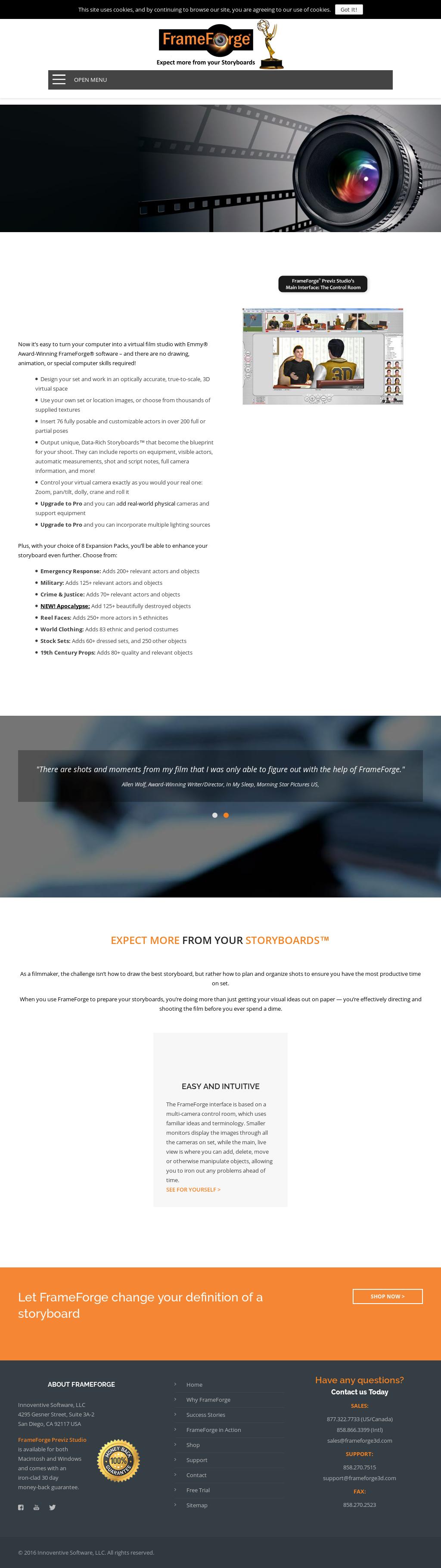 Frame Forge 3d - Page 8 - Frame Design & Reviews ✓