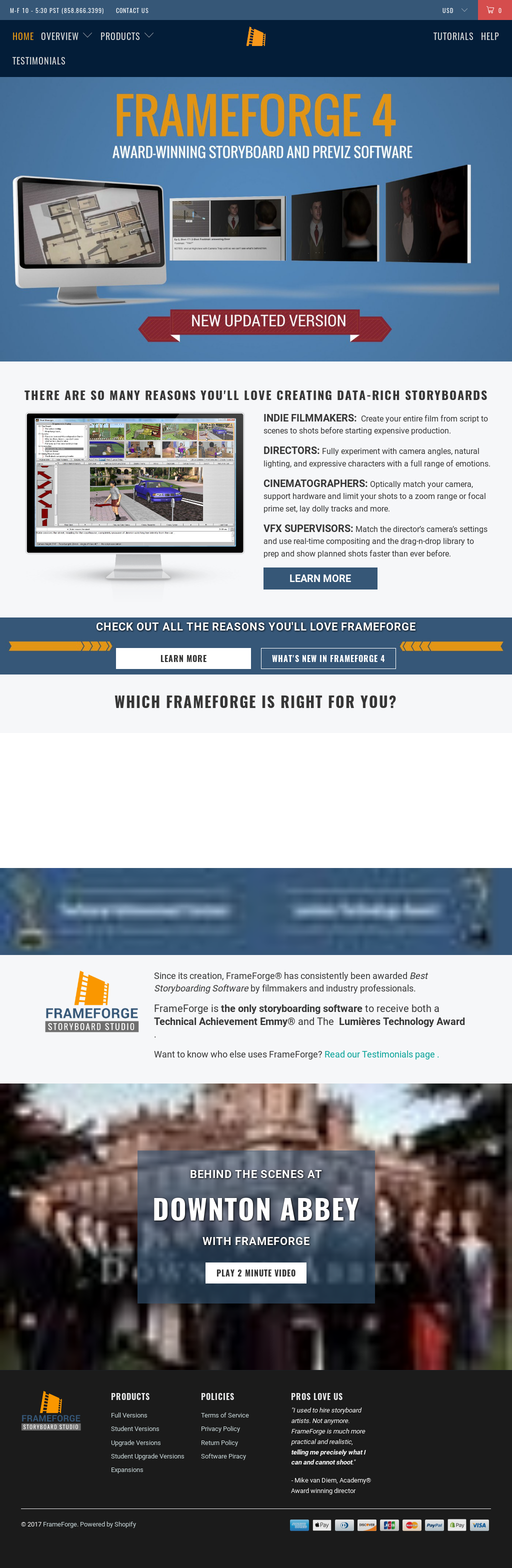 Frameforge 3d Studio Competitors, Revenue and Employees - Owler ...
