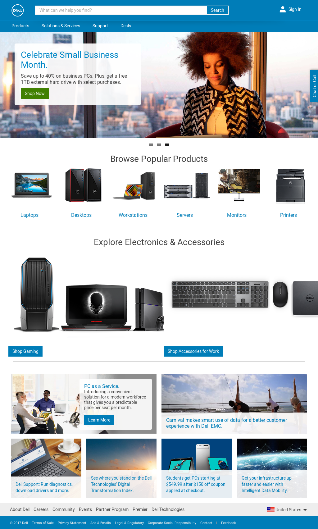 Dell Competitors, Revenue and Employees - Owler Company Profile