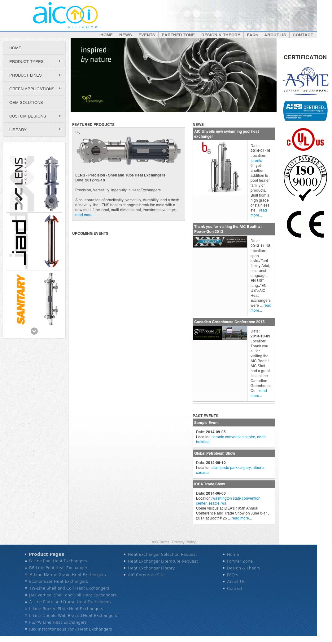 Advanced Industrial Components Inc/aic Competitors, Revenue and ...