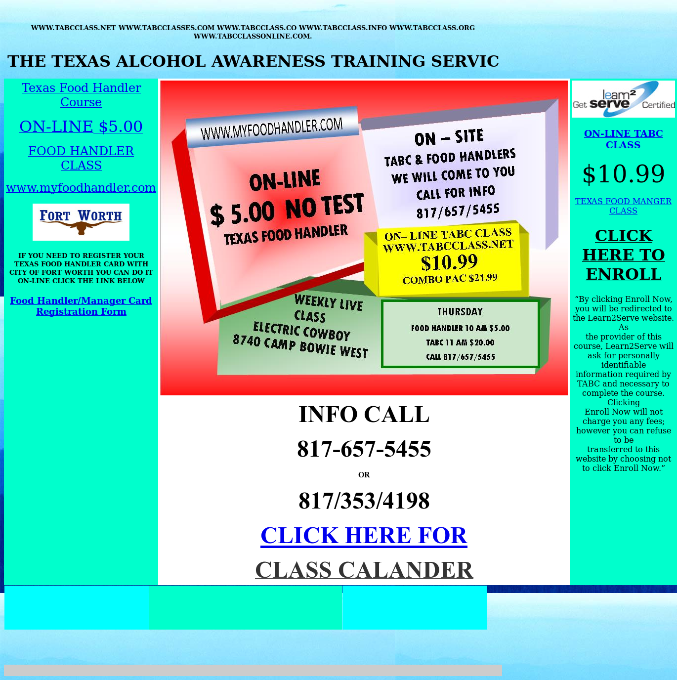 Texas Alcohal Awareness Competitors Revenue And Employees Owler